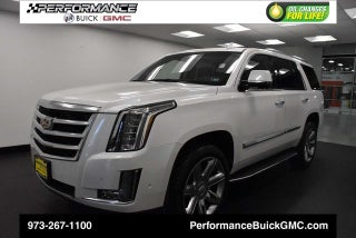Used Cadillac Escalade Hanover Nj